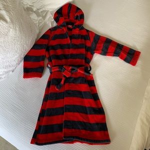 Tucker + Tate boys robe